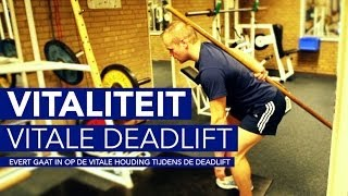 Vitale Deadlift