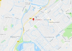 Basic-Fit trainingslocatie- Heerhugowaard